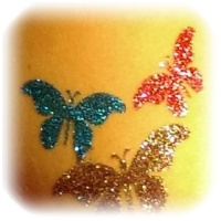 Glitter Tattood